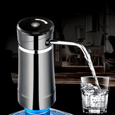 KCASA DT-20 Electronic USB Charging Automatic Barreled Water Dispenser Mineral Water Pumping Device