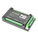 Machifit NVEM 3/4/5/6 Eksenli CNC Denetleyici Ethernet MACH3 CNC Gravür Step Motor için USB Arayüz Kartı Kartı