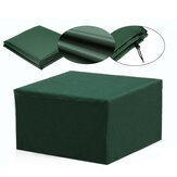 Outdoor Furniture Waterproof Cover Multiple Size Table Cover Dust Rain Protector