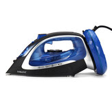SOKANY 9518 2400W Rechargable Cordless Spray Steam Iron Clothes Steamer Anti-drip Flat Hang ironing