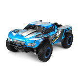 JD-2612B 1:16 2.4G Rear Wheel 2WD 4CH SUV RC Auto Ragazzi Regali