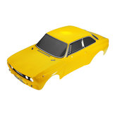 KillerBody 48321 Alfa Romeo 2000 GTAm Body Shell Finished Fit For 1/10 Electric Touring Car