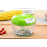 Multifunction Manual Food Chopper Shredder Kitchen Onion Chopper Manual Garlic Cutter Blade Juicer Slicer Vegetable Chopper