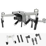 YX Night Fill Light Flashlight Kit met extender landingsgestel voor DJI Mavic AIR 2 Drone