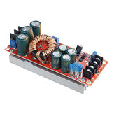 1200W High Power DC-DC Voltage Boosting Adjustable Constant Voltage and Current Power Module