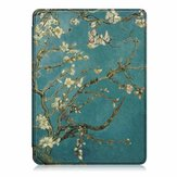 Printing Tablet Case Cover for Kindle Paperwhite4 - Apricot Blossom