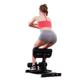 200KG Bearing Steel Pipe Squat Machine Device Multifunctional Squat Rack Frame Indoor Abdominal Fitness Equipment