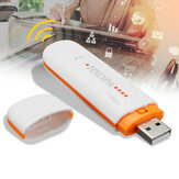 3G HSDPA HSUPA Tragbarer WLAN-Router USB Surf Stick Dongle Mobiles Breitbandmodem