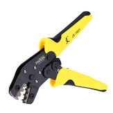 Paron® JX-1601-08 Multifunctional Ratchet Crimping Tool 26-16 AWG Terminals Pliers