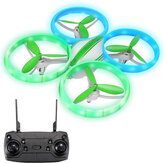 Eachine E65H Mini Altitude Hold Headless Mode 360°Rotation LED RC Drone Quadcopter RTF