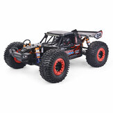 ZD Racing DBX 10 1/10 4WD 2.4G Desert Truck Brushless RC Car High Speed Off Road Vehicle Models 80km/h W/ Swing