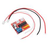 Controller-Modul für 2,5-A-Brücken-Bürsten-DC-Motortreiber