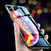 Bakeey Scratch Resistant Tempered Glass+TPU Protective Case For iPhone XS Max