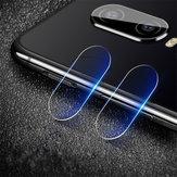 Bakeey™2PCSAnti-riscoHD Limpar Vidro Temperado Camera Lens Protector para OnePlus 6 T