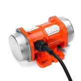 Concrete Vibrator Vibration Motor 220V 30W-150W 3000rpm Single Phase Aluminum/Motor Speed Controller