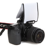 Universal Soft Screen Pop-Up Flash Diffuser Para Nikon DSLR
