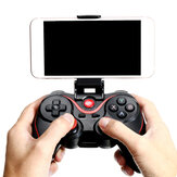 T3 Bluetooth Wireless Gamepad Gaming Controller für iOS Android Handy Tablet PC VR Brille Spiele für TV Box