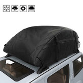 420D Oxford Cloth Cargo Carrier Bag Car Van Top Box Torba do przechowywania Wodoodporna dachowa torba bagażowa