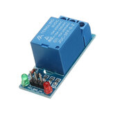 5V Low Level Trigger One 1 Kanal Relaismodul Schnittstellenkarte Shield DC AC 220V