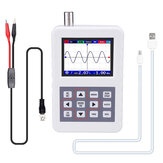 DANIU ADS2031H Handheld Oscilloscope 2.4 Inch LCD Screen 30MHz Bandwidth 200M Sampling Rate