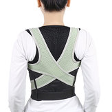 IPRee® Back Support Adjustable Breathable Posture Corrector Braces Humpback Correction Belt