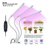 ينمو نبات داخلي ضوء220 فولت 60LED USB مصباح الزراعة المائية المتزايد مع مقطع على