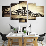 5st Frameless Liverpools You'll Never Walk Alone Canvas Afbeeldingen Schilderijen Wall Art Decorations