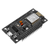 10Pcs Geekcreit® Wireless NodeMcu Lua CH340G V3 Based ESP8266 WIFI Internet of Things IOT Development Module
