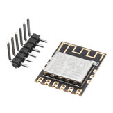 ESP-M3 From ESP8285 Serial Wireless WiFi Transmission Module Fully Compatible With ESP8266 Geekcreit for Arduino - products that work with official Arduino boards