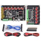 BIGTREETECH® GTR V1.0 32Bit Control Board with M5 V1.0 Expansion Board DIY Kit for 3D Printer