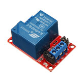 BESTEP 1 Channel 5V Relay Module 30A With Optocoupler Isolation Support High And Low Level Trigger