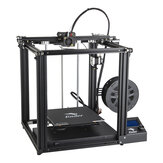 Creality 3D® Ender-5 DIY 3D Printer Kit for Beginners 220*220*300mm Printing Size With Resume Print Dual Y-Axis Motor Soft Magnetic Sticker Support Off-line Print