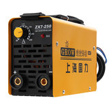 ZX7-250 250A 220V Mini Electric Welding Machine Inverter palmare Strumento di saldatura ad arco