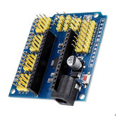 5Pcs Geekcreit 328P Multifunction Expansion Board V3.0 For NANO UNO