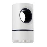 USB électrique photocatalytique tueur de moustique lampe LED piège à insectes non toxique UV