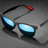 Polarized Sunglasses Retro Polarized Glasses Outdoor Driving Travel Sunglasses