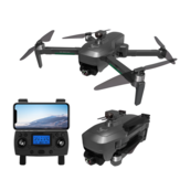 ZLL SG906 MAX GPS 5G WIFI FPV With 4K HD Camera 3-Axis EIS Anti-shake Gimbal Obstacle Avoidance Brushless Foldable RC Drone Quadcopter RTF