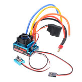 TSKY 120A 1/10 1/8 6v ESC Senseless Brushless Brushless RC Car Part