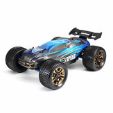 JLB Racing 1/10 J3 Speed 120A Truggy RC Coche Camión RTR