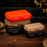 O armazenamento de esponja ao ar livre leva Caixa à prova de choque à prova d'água à prova de poeira para a câmera