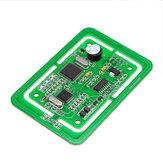 5V Multi-protocolkaart RFID Reader Writer Module LMRF3060 Development Board UART / TTL-interface