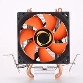 U8 120mm DC 12V Ordinateur De Bureau CPU Radiateur Ventilateur De Refroidissement Dissipateur Pour Intel 775 115X AMD