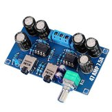 DIY Audio Stereo Powerheadphone Amplifier Board Module Kit Standard Type