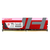 Juhor DDR4 8GB 3000Mhz 1.2V 288 Pin RAM Computerhukommelse til stationær pc-computer