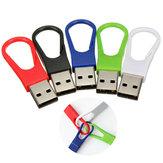 8GB Portachiavi Style USB 2.0 Flash Drive Memory bastone Pen Storage U Disk
