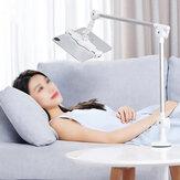 SSKY L21 Universal Lazy Holder für Bett Schreibtisch Desktop Office Küche Mehrwinkel verstellbarer Handyhalter Flexibles langarmiges Mobiltelefon Stand Holder Tablet Clip Halterung für iPad POCO X3 PRO 4-11 Geräte
