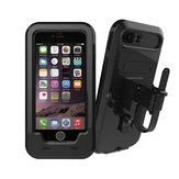 4-5.5 inch Phone GPS Holder Waterproof Handlebar Motorcycle Bike For iPhone 7/7 Plus  iPhone 6S