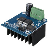 Semiconductor BTS7960B Motor Driver Module 43A H Bridge Drive PWM Geekcreit for Arduino - products that work with official Arduino boards