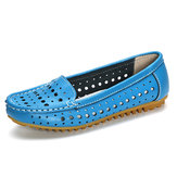 Women Loafers Shoes Casual Outdoor Soft Flats