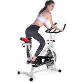 Indoor Cycling Bikes Fitness Variable Speed Adjustment Training Bicycle Exercise Tools